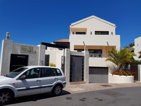 Piso en venta en El Molinito, Santa Cruz de Tenerife, Santa Cruz de Tenerife, Calle Tajinaste, 360.600 €, 3 habitaciones, 1 baño, 162 m2