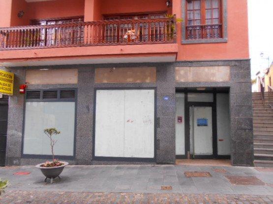 Local en alquiler en San Felipe, Icod de los Vinos, Santa Cruz de Tenerife, Calle San Agustin, 1.200 €, 219 m2