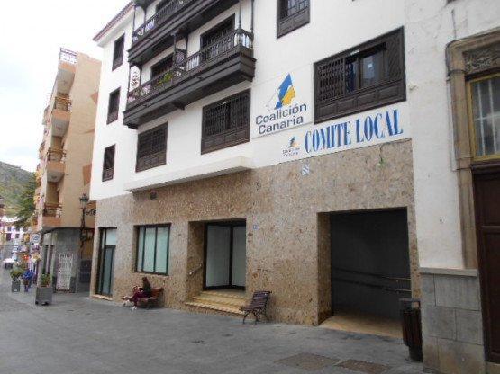 Local en alquiler en Esquibien, Icod de los Vinos, Santa Cruz de Tenerife, Calle San Sebastian, 2.300 €, 269 m2