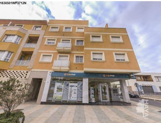 Piso en venta en Almería, Almería, Calle Bulevar Ciudad de Vícar, 59.200 €, 2 habitaciones, 1 baño, 69 m2