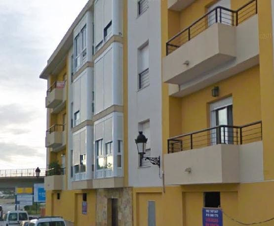 Piso en venta en Guazamara, Cuevas del Almanzora, Almería, Calle Al-333, 107.000 €, 3 habitaciones, 2 baños, 124 m2