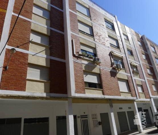 Piso en venta en Fleix, Pego, Alicante, Calle San Jose, 27.820 €, 3 habitaciones, 1 baño, 86 m2