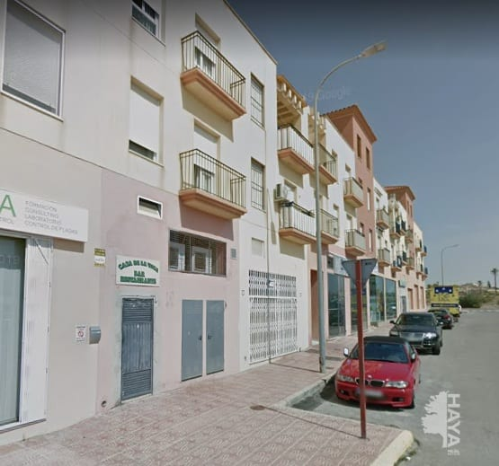 Piso en venta en Vera Costa, Vera, Almería, Calle Socrates, 81.000 €, 4 habitaciones, 14 baños, 112 m2