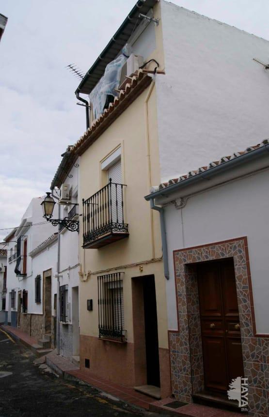 Casa en venta en Antequera, Málaga, Calle Cerro San Joaquin, 50.490 €, 2 habitaciones, 1 baño, 48 m2