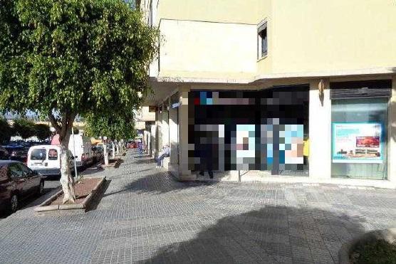 Local en alquiler en Las Palmas de Gran Canaria, Las Palmas, Calle Pintor Felo Monzon, 50.000 €, 46 m2
