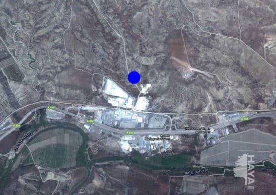 Suelo en venta en Suelo en Purchena, Almería, 29.000 €, 48300 m2