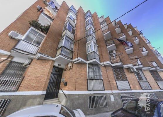 Piso en venta en Plasencia, Cáceres, Calle Antonio Vargas Y Laguna, 27.592 €, 3 habitaciones, 1 baño, 73 m2