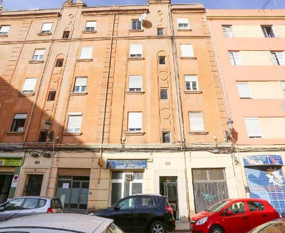 Piso en alquiler en Valencia, Valencia, Calle Peris Brell, 570 €, 3 habitaciones, 75 m2
