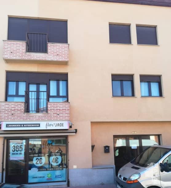 Trastero en venta en Nava de la Asunción, Segovia, Calle Cuesta Coca, 2.873 €, 11 m2