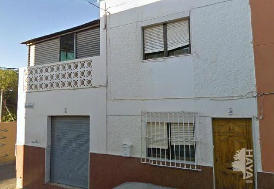 Casa en venta en Villa Blanca, Almería, Almería, Calle Sierra Morena, 125.091 €, 4 habitaciones, 3 baños, 164 m2
