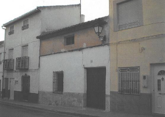 Casa en venta en Tobarra, Albacete, Calle Parra, 75.000 €, 4 habitaciones, 2 baños, 224 m2