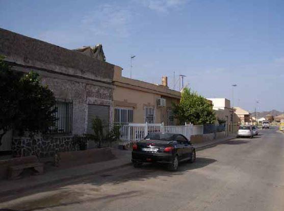 Piso en venta en Diputación de Albujón, Murcia, Murcia, Calle San Lucas, 100.000 €, 1 habitación, 2 baños, 156 m2