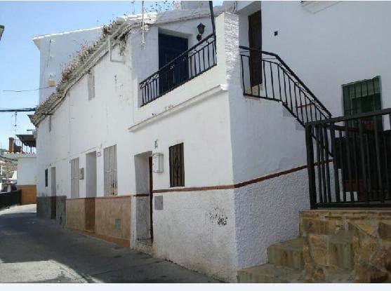 Casa en venta en Trayamar, Algarrobo, Málaga, Calle Estacion, 30.000 €, 1 habitación, 1 baño, 40 m2
