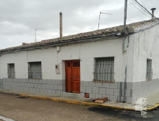 Casa en venta en Sonseca, Toledo, Calle San Antonio Esq Virgen Fatima, 65.283 €, 3 habitaciones, 1 baño, 80 m2