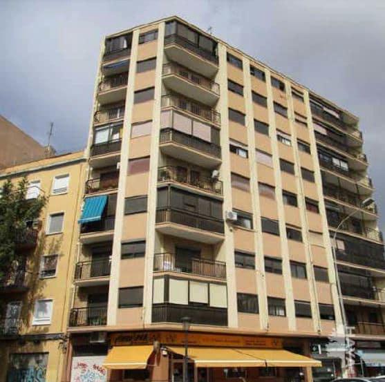 Piso en venta en Valencia, Valencia, Calle Molinell, 154.646 €, 3 habitaciones, 2 baños, 100 m2