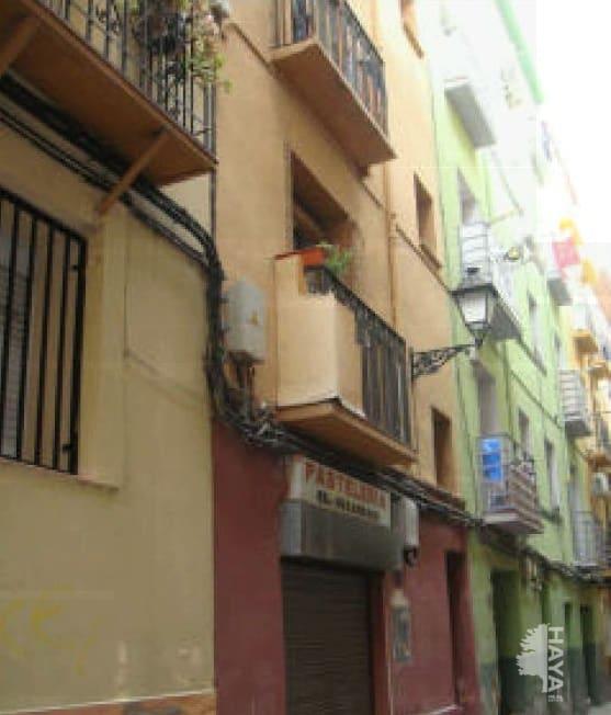 Piso en venta en Zaragoza, Zaragoza, Calle Mariano Cerezo, 27.128 €, 2 habitaciones, 1 baño, 63 m2