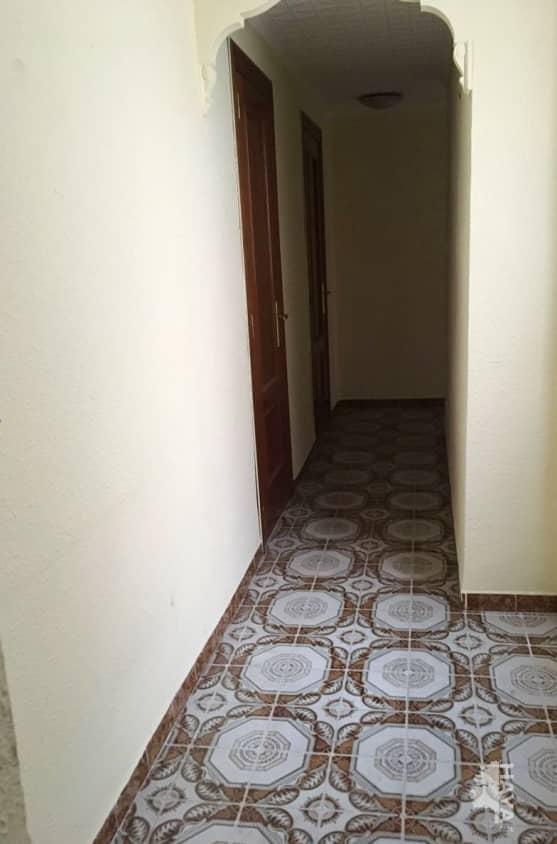 Piso en venta en Benetússer, Valencia, Calle Literato Azorin, 38.000 €, 3 habitaciones, 1 baño, 88 m2