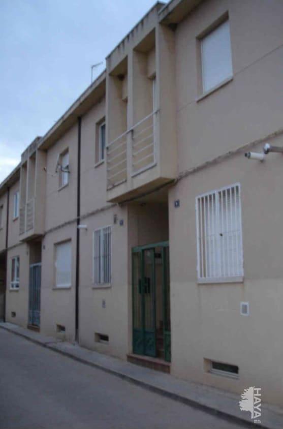 Casa en venta en Matapozuelos, Matapozuelos, Valladolid, Calle Comedias, 89.000 €, 2 habitaciones, 1 baño, 172 m2