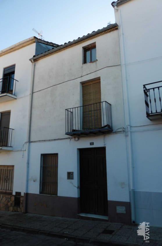 Casa en venta en Villacarrillo, Jaén, Calle Regente Molina Valero, 79.380 €, 3 habitaciones, 1 baño, 220 m2