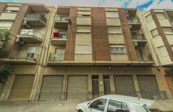 Piso en venta en Novelda, Novelda, Alicante, Calle Virgen del Remedio, 70.100 €, 4 habitaciones, 1 baño, 111 m2