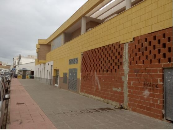 Local en venta en Pedanía de El Palmar, Murcia, Murcia, Calle Virgen de la Vega, 9.000 €, 31 m2