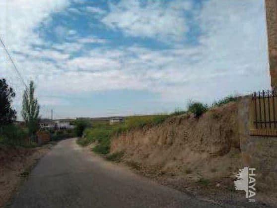 Suelo en venta en Casarrubios del Monte, Toledo, Calle Chozas de Canales, 3.900 €, 241 m2