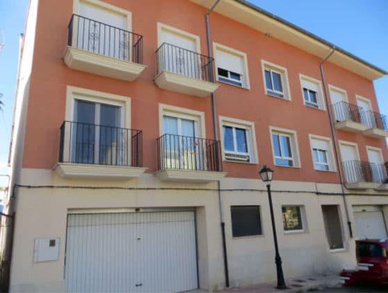 Piso en venta en Planes, Alicante, Calle Miguel D`helena, 105.000 €, 2 habitaciones, 1 baño, 109 m2