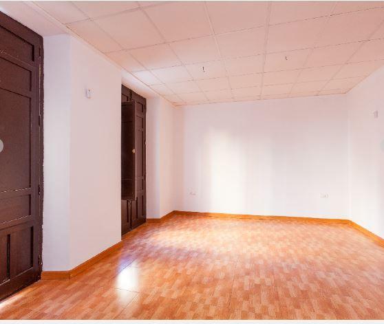 Piso en alquiler en Alcoy/alcoi, Alicante, Calle Pais Valencia, 330 €, 2 habitaciones, 1 baño, 51 m2