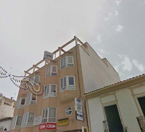 Local en venta en Tomelloso, Ciudad Real, Calle Campo, 41.200 €, 52 m2