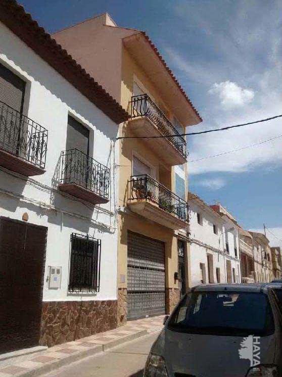 Local en venta en Ontur, Ontur, Albacete, Calle San Jose, 39.900 €, 153 m2