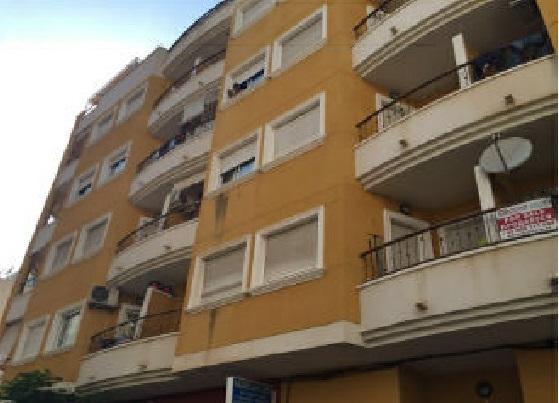 Piso en venta en Torrevieja, Alicante, Calle San Luis, 46.000 €, 1 habitación, 1 baño, 48 m2