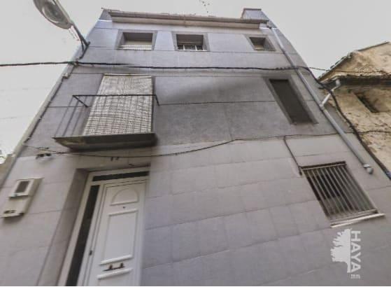 Casa en venta en Ontinyent, Valencia, Calle Trinquete de Gomis, 102.000 €, 3 habitaciones, 2 baños, 174 m2