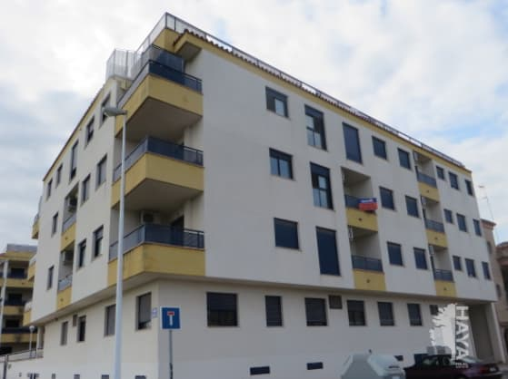 Piso en venta en Moncofa, Castellón, Lugar Geldo, 70.880 €, 3 habitaciones, 1 baño, 75 m2