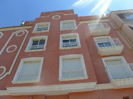 Piso en venta en El Verger, Alicante, Avenida Constitucion, 35.310 €, 1 habitación, 1 baño, 38 m2