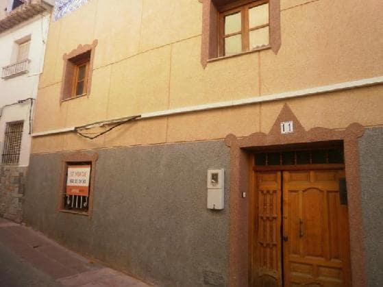 Casa en venta en El Niño, Mula, Murcia, Calle Puntarron, 60.504 €, 4 habitaciones, 1 baño, 133 m2