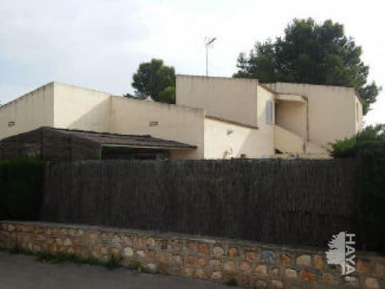 Piso en venta en Calafat, L` Ametlla de Mar, Tarragona, Pasaje Trainera, 166.837 €, 4 habitaciones, 2 baños, 211 m2