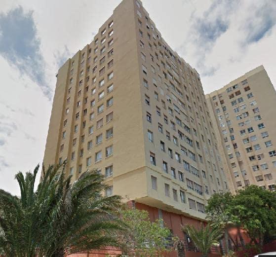 Piso en venta en Las Palmas de Gran Canaria, Las Palmas, Calle Virgen del Pilar, 128.105 €, 3 habitaciones, 2 baños, 100 m2