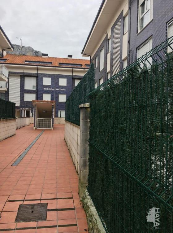 Piso en venta en Ramales de la Victoria, Cantabria, Calle Bo Gibaja, 55.034 €, 2 habitaciones, 1 baño, 72 m2