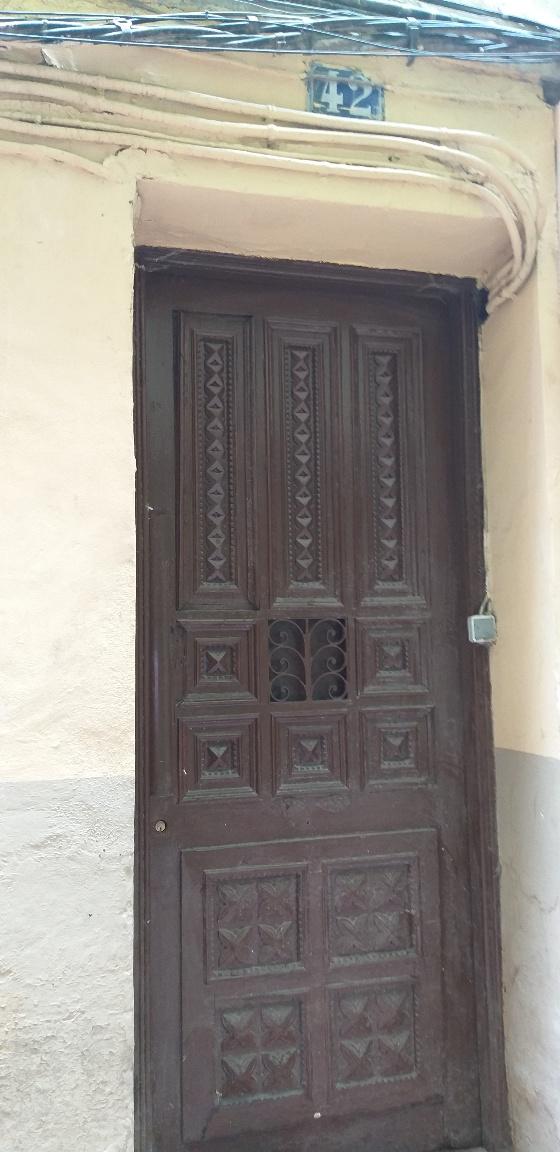 Piso en venta en San Pablo, Zaragoza, Zaragoza, Calle Mariano Cerezo, 14.000 €, 1 habitación, 1 baño, 32 m2