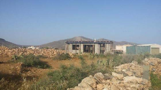 Casa en venta en Valles de Ortega, Antigua, Las Palmas, Lugar Paraje Piedra Blanca-poligono, 62.206 €, 1 habitación, 148 m2