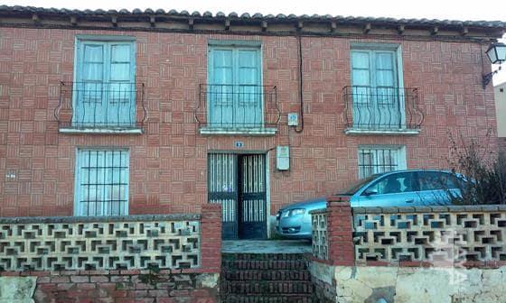 Casa en venta en Villamañán, León, Calle Calle Real, 41.114 €, 7 habitaciones, 1 baño, 252 m2