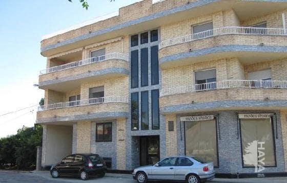 Oficina en venta en Deltebre, Tarragona, Calle Joan Miro, 54.642 €, 64 m2