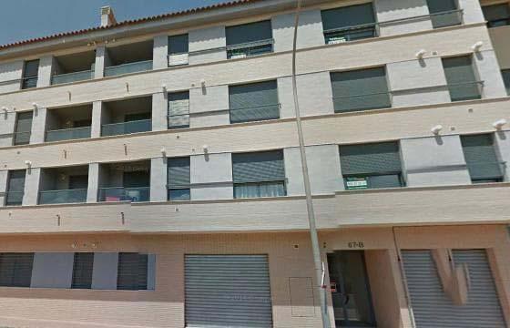 Piso en venta en Sant Joan de Moró, Castellón, Calle Maestrazgo, 70.100 €, 2 habitaciones, 1 baño, 100 m2