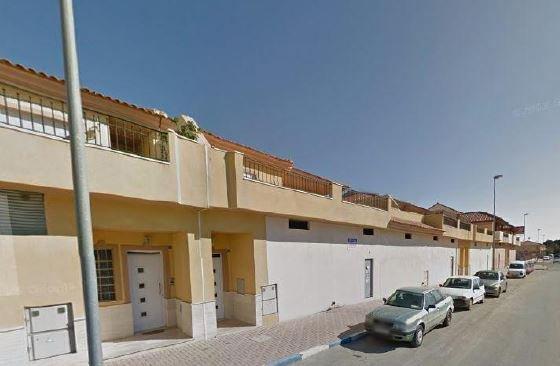 Local en venta en Torre-pacheco, Murcia, Calle Placido Domingo, 195.000 €, 313 m2