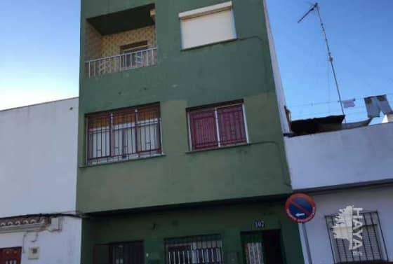 Piso en venta en Cobre, Algeciras, Cádiz, Calle Andalucia, 47.000 €, 3 habitaciones, 1 baño, 91 m2