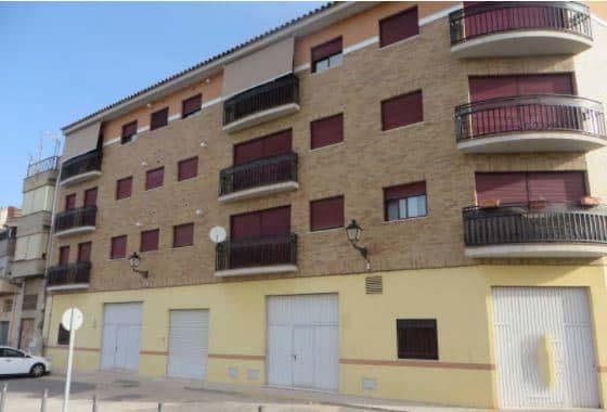 Parking en venta en Ribesalbes, Castellón, Calle Mijares, 6.800 €, 24 m2