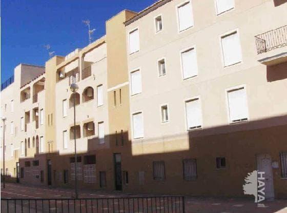 Piso en venta en Garrucha, Almería, Calle Miradores, 60.700 €, 2 habitaciones, 1 baño, 71 m2