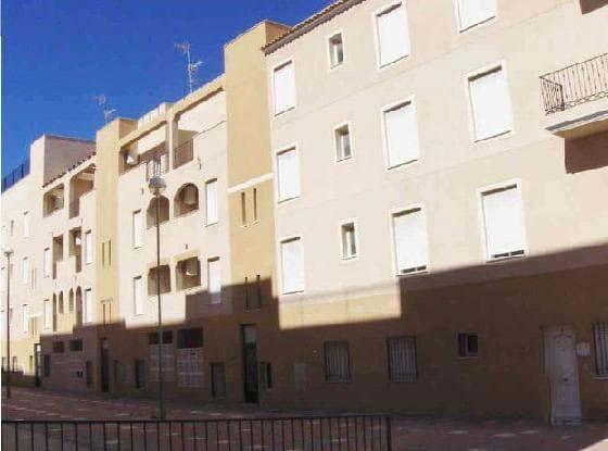 Piso en venta en Garrucha, Almería, Calle Miradores, 74.700 €, 2 habitaciones, 1 baño, 62 m2