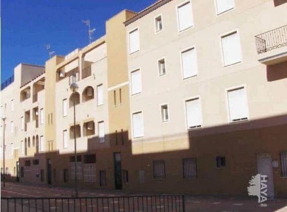 Piso en venta en Piso en Garrucha, Almería, 73.200 €, 2 habitaciones, 1 baño, 63 m2, Garaje