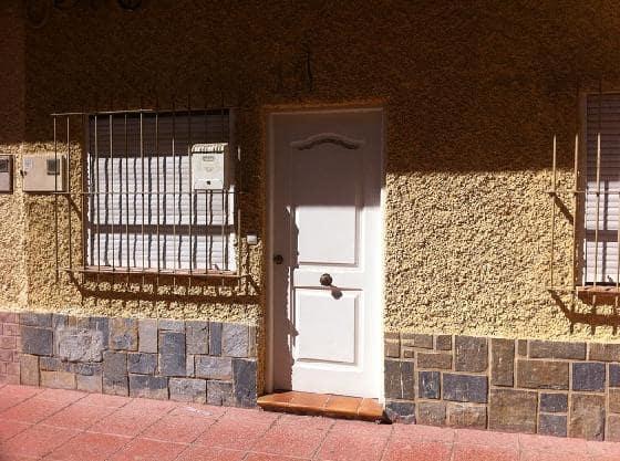 Piso en venta en San Javier, Murcia, Calle Burgos, 48.100 €, 1 habitación, 1 baño, 72 m2
